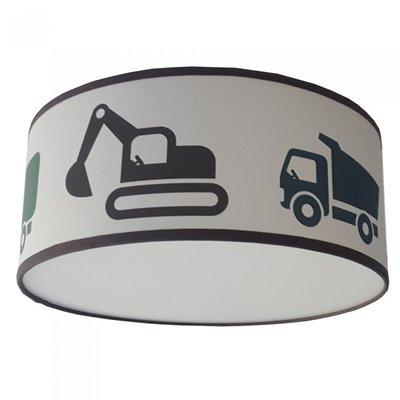 Plafondlamp voertuigen