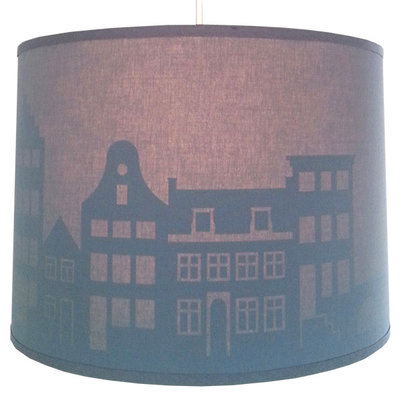 Hanglamp Grachtenhuizen
