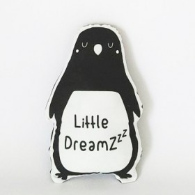 Knuffel Pinguin Litlle Dreamzzz