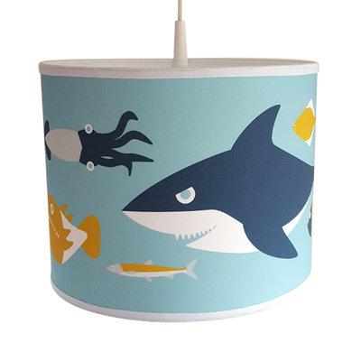Lamp Onderwater kinderkamer