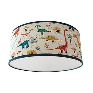 plafondlamp dinosaurussen