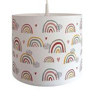Hanglamp Regenboog Custom Made